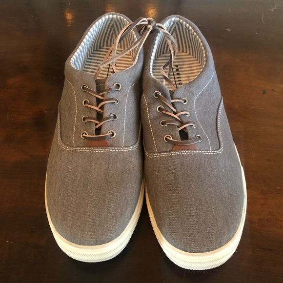 Public Opinion Shoes | Nordstrom Canvas